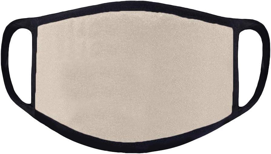 Anti-Staub mundschutz zum Laufen QUYYEI 1//10St/ücke Mund und Nasenschutz Mundschutz Waschbar Baumwolle Stoffschlauch Unisex Wiederverwendbare Staubschutz Gesichtsabdeckung Radfahren