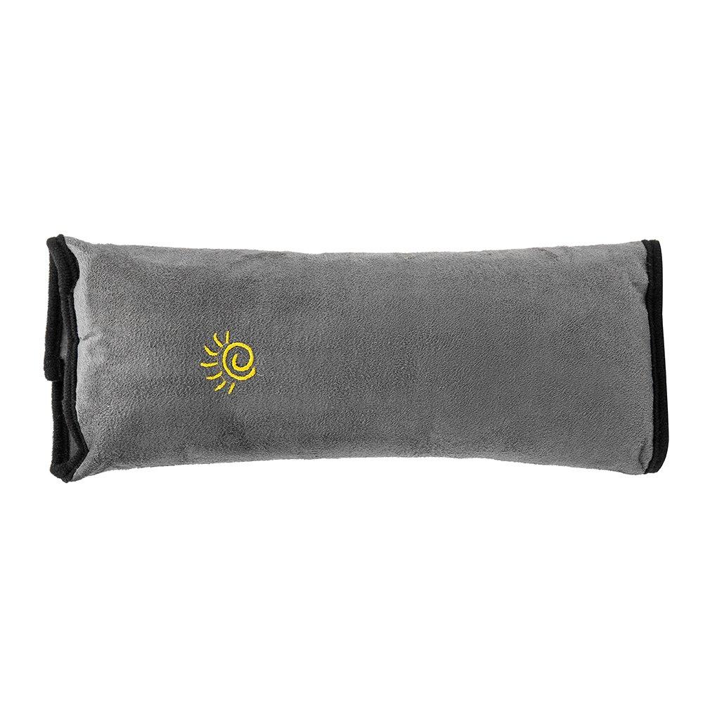 Seatbelt Pillow for Kids Auto Seat Belt Pillow Car Safety Belt Protect, Shoulder Pad, Adjust Vehicle Seat Belt Cushion (2 Pack, Pink) Kakukasell