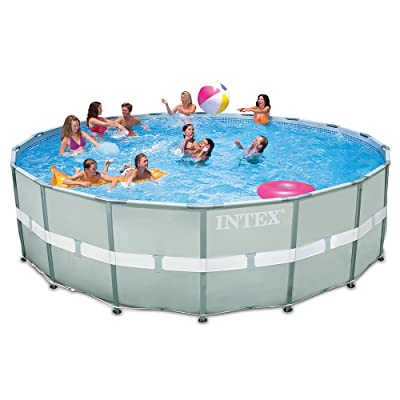 Best above ground pools of 2018 reviews and buying guide for Above ground pool buying guide