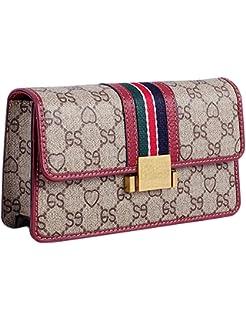 76f6c1e1f1cf LeDuruo Crossbody Bags For Women Black Leather Small Shoulder Purse ...
