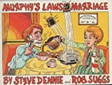 Murphy's Laws of Marriage, Steve Dennie and Robb Suggs, 0830816747