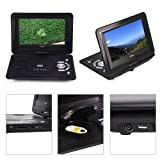 DVD Player, Asixx Portable DVD Player, 10.1inch
