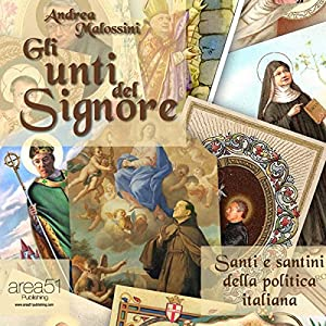 Gli Unti del Signore [The Lord's Anointed] Audiobook