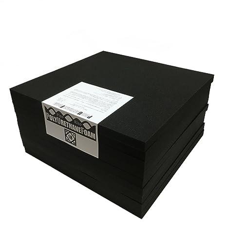 ウレタン 厚さ5cm 30枚セット 50cm×50cmカバー用中材