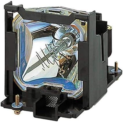Beamerlampe f/ür ACER P5307WB Projektor NACKTE LAMPE MC.JG211.001
