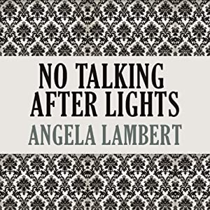 No Talking After Lights Out Audiobook