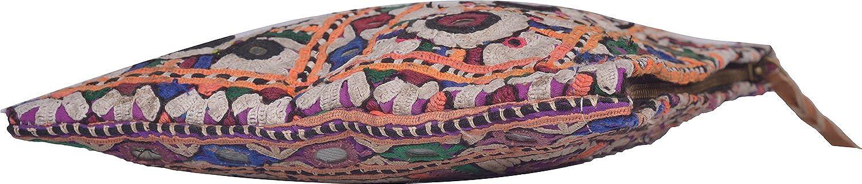 Jaipur Textiles Hub Women's Hand Bag ( Multi Coloured, JTH-249 )