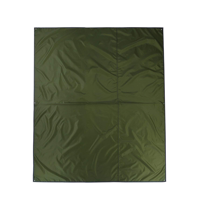 Naturehike impermeable tienda Tarp groundsheet sunshelter alfombrilla para Picnic Camping senderismo