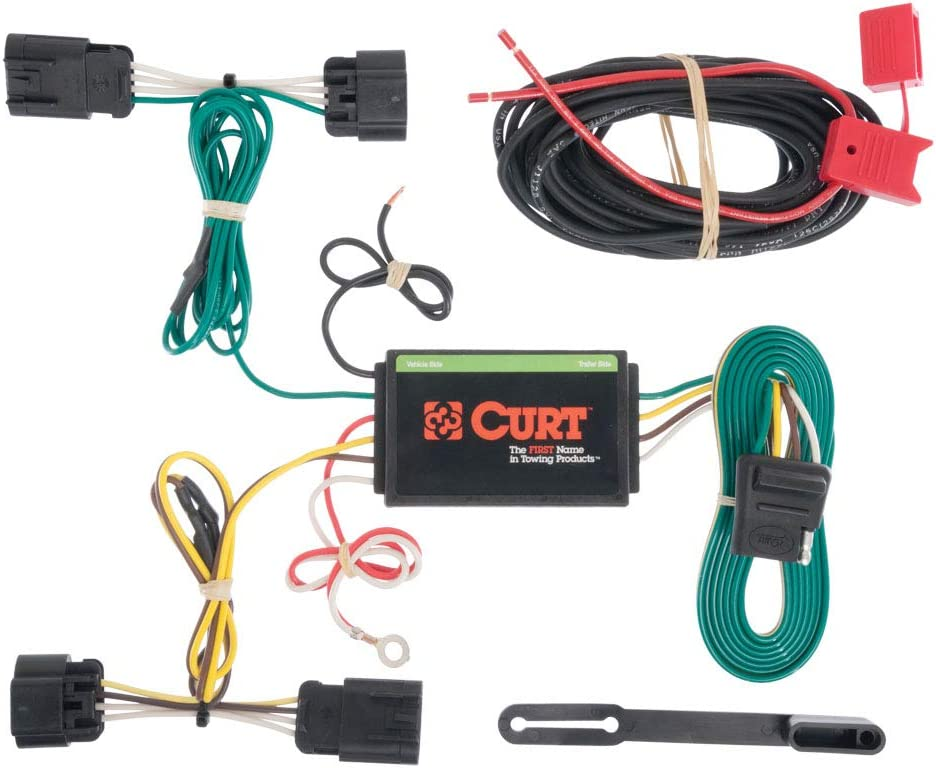 CURT 56179 Vehicle-Side Custom 4-Pin Trailer Wiring Harness for Select on dodge truck trailer wiring, dodge seat covers, dodge trailer wiring adapter, dodge floor mats, dodge electrical harness, dodge trailer hitch, dodge trailer wiring colors, dodge 7 pin trailer wiring, dodge trailer brake control harness, dodge toy trucks and trailer, dodge console cup holder, dodge trailer brake controller, dodge wiring diagrams, dodge 7-way trailer plug, dodge pickup trailer wiring, dodge cold air intake, dodge trailer plug wiring, dodge ram trailer connector, dodge instrument cluster, dodge ram trailer wiring,