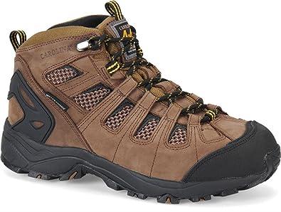 fcb8e538541 Amazon.com | Carolina Boots: Men's Waterproof Hiking Boots CA4025 ...