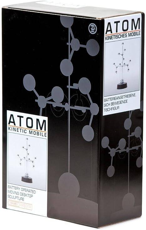 Móvil cinético Toysmith Atom: Amazon.es: Hogar