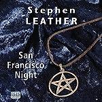 San Francisco Night   Stephen Leather