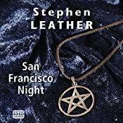 San Francisco Night | Stephen Leather