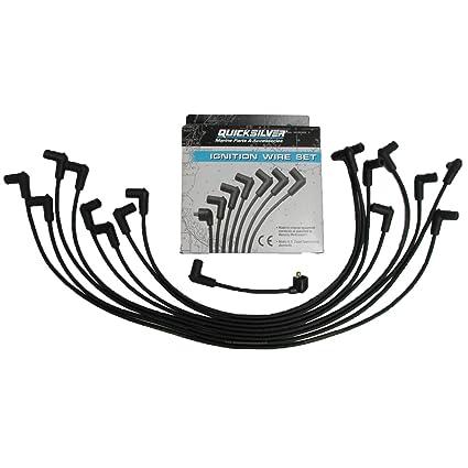 New Mercury Mercruiser Quicksilver Oem Part # 84-816761Q 5 Wire Kit-Ignition