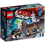 Lego 70818 Double-Decker Couch Set, 197-Pieces
