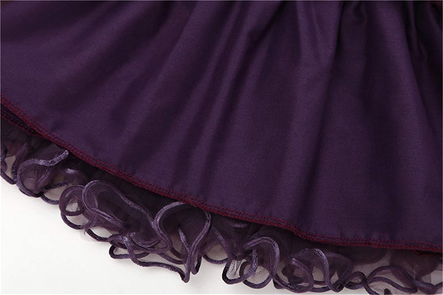 Ameyda Girls Tutu Skirt