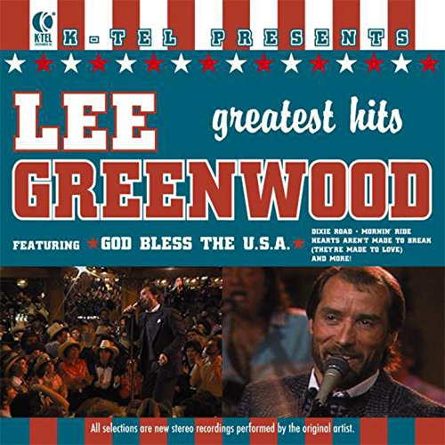 Lee Greenwood's Greatest Hits