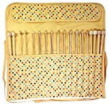 Stitchberry Single Point Knitting Needle Organizer