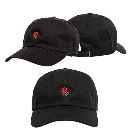 gorras beisbol, Sannysis Nueva unisex gorra de béisbol algodón ...