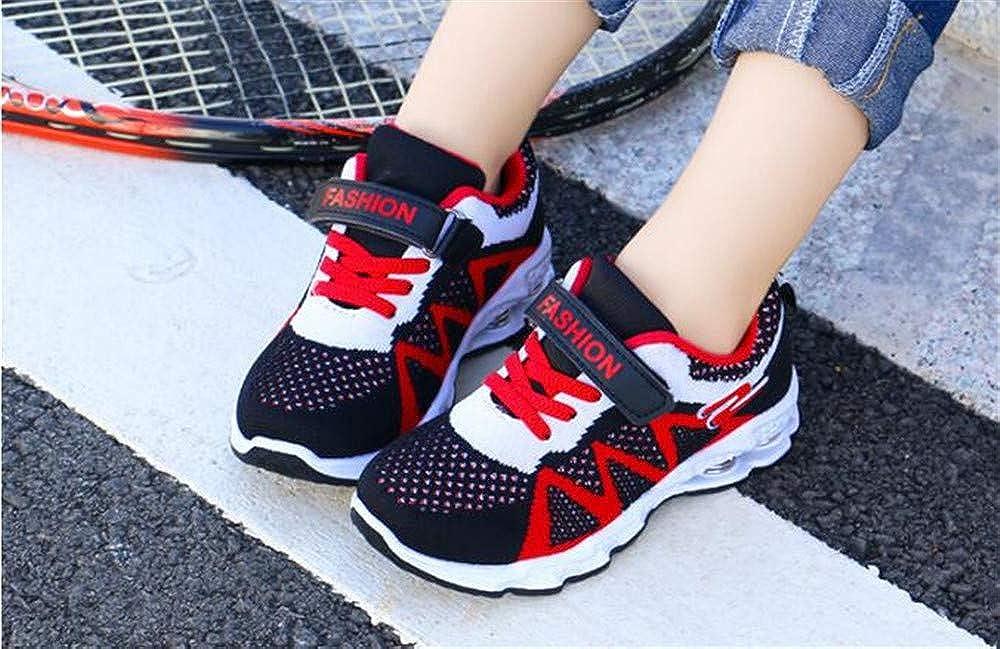 2e5fff4d4f7db Amazon.com: dffg455u Sneakers for Kids, Boys Girls Running ...