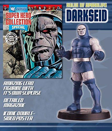 Statue von Blei DC Comics Super Hero Collection Special Darkseid