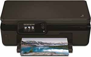 HP Photosmart 5520 e-All-in-One Printer
