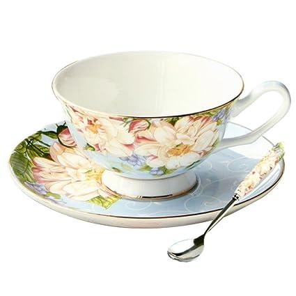 european cup office coffee. European Luxury Ceramic Coffee Mug Fancy Cup For Home/Office/Coffee Shop (A4 Office W