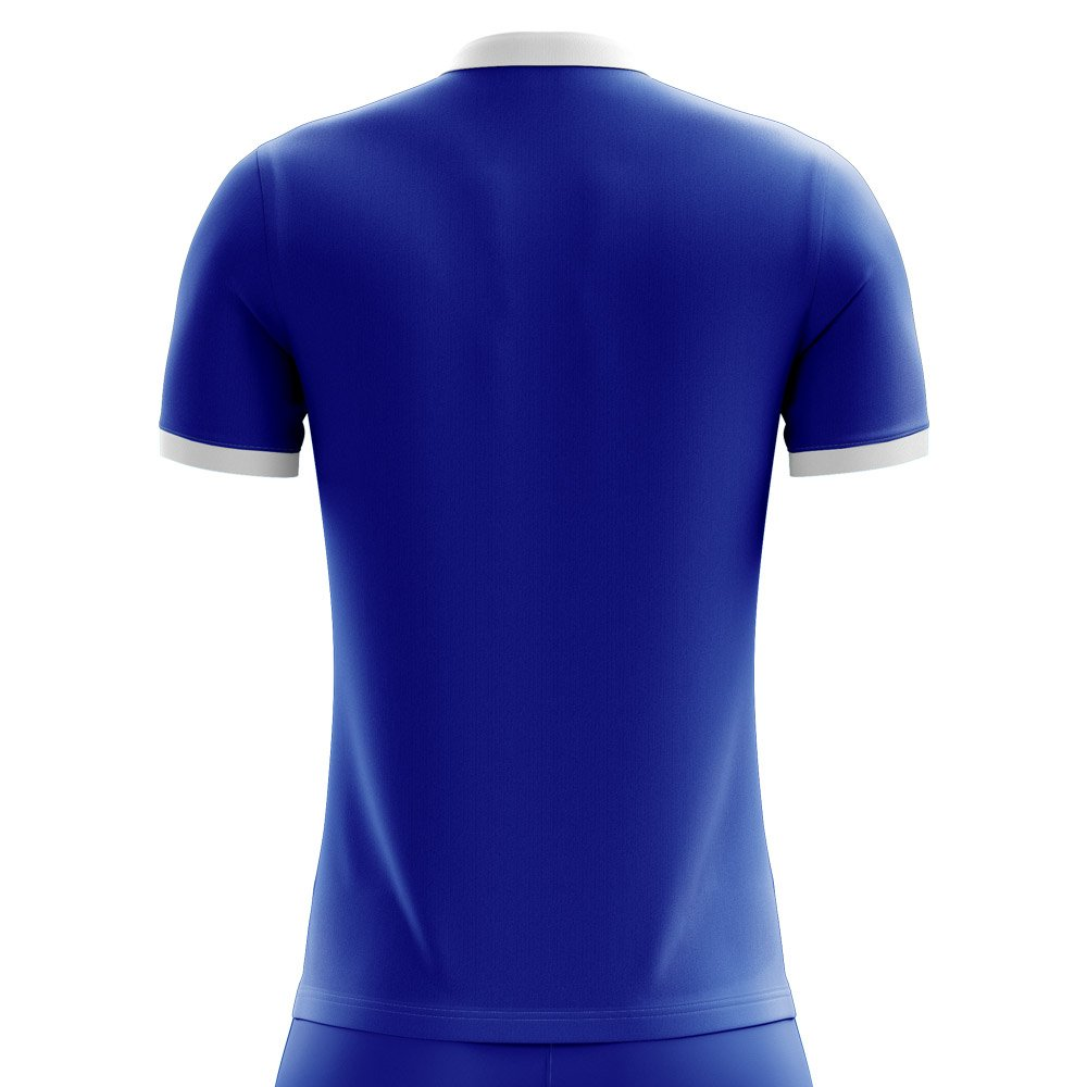 Airo Sportswear 2018-2019 Chile Away Concept Football Soccer T-Shirt Camiseta (Kids): Amazon.es: Deportes y aire libre