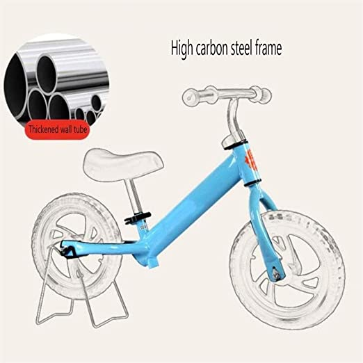 LBWT Bicicleta De Equilibrio: Peso Ligero Auto De Equilibrio for ...