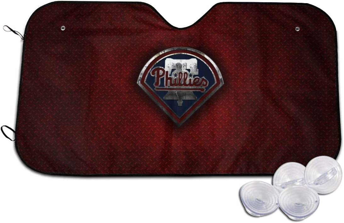 G-III Sports Philadelphia Phillies Big Gaming Mouse Pad Large Mouse Pads Extended Desktop Keyboard Mat, Non-Slip Base Ergonomic Mousepad