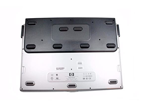 Amazon.com: HP PR1005 Compaq Presario 1000 Pavilion ZT3000 Workstation NW8000 USB External Docking Station Port Replicator 331740-001+N 331740-001-B: ...