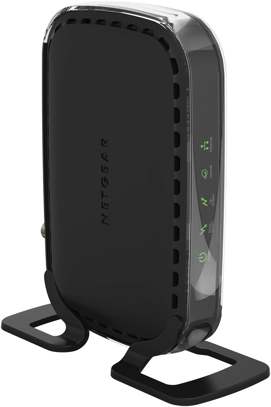 Amazon.com: NETGEAR Cable Modem 8x4 DOCSIS 3.0 (NO WIRELESS/MODEM ONLY)  Works for Xfinity from Comcast, Spectrum, Cox, Cablevision & More  (CM400-1AZNAS): ...