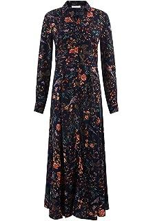 Promod Robe Chemise Femme Amazon Fr Vetements Et Accessoires