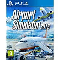Airport Simulator 2019 (PS4)