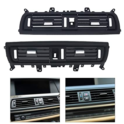 fd6bec425c23 Amazon.com: YUSHHO56T Air Outlet Panel Car Interior Parts Panel ...