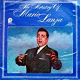 The Artistry Of Mario Lanza [Vinyl LP] [Enhanced For Stereo]