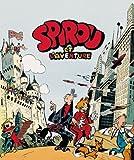 Spirou et fantasio, fac similé édition 1948 : Spirou et l'aventure