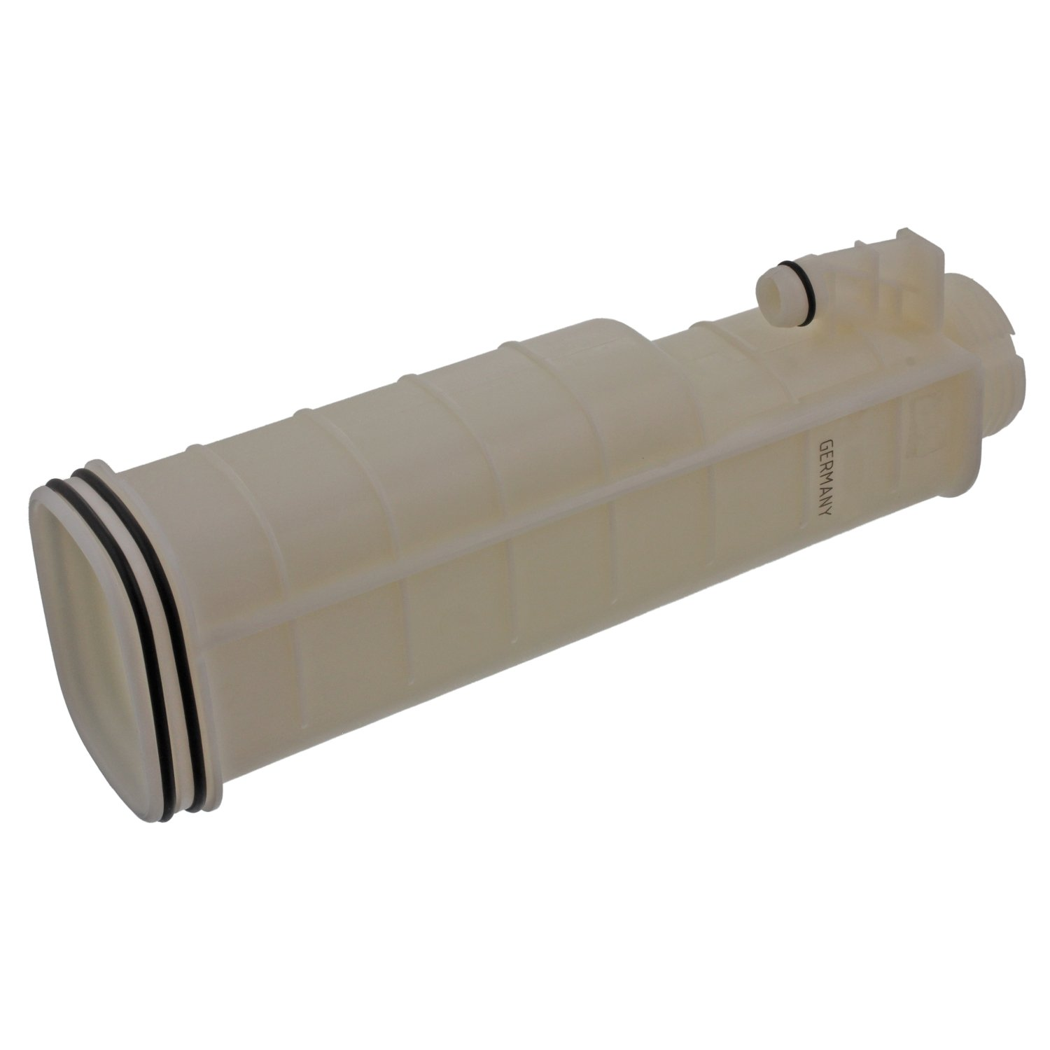 pack of one febi bilstein 23748 Coolant Expansion Tank without sensor
