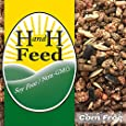 Amazingly Tasty Layer Feed for Hens Freshly Milled: Non-GMO, Soy Free, Corn Free, with Organic Fertrell Vitamins and Minerals (20lb)