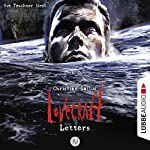Lovecraft Letters 4 | Christian Gailus