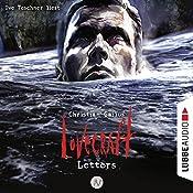 Lovecraft Letters 4 | Christian Gailus