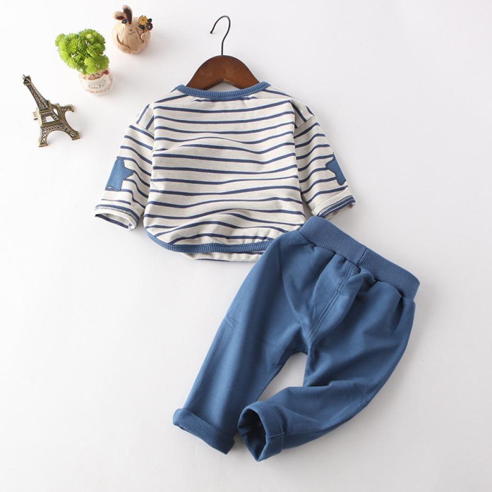 Amazon.com: Juego de ropa de bebé para invierno, cómodo ...