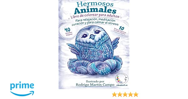 Amazon.com: Libro de Colorear para Adultos Contra El Stress ...