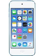 Apple iPod touch (32 GB), Blau
