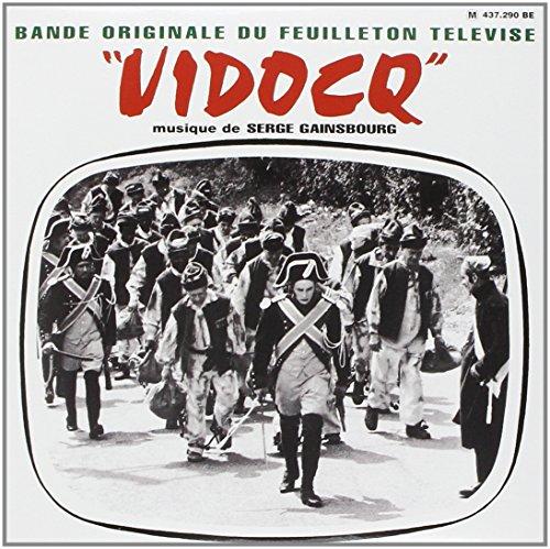 Serge Gainsbourg - Vidocq - Zortam Music