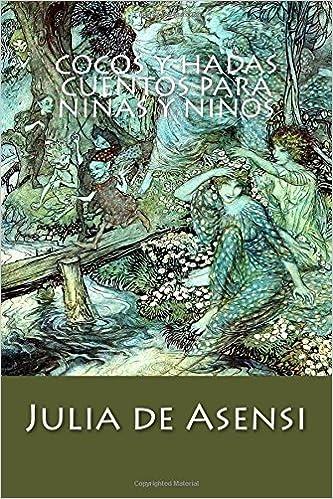 Cocos y hadas Cuentos para niñas y niños (Spanish Edition ...