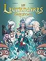 Les Légendaires - Origines, tome 4 par Sobral