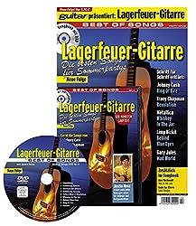 Best Of Songs 04. Lagerfeuer-Gitarre: Die besten Songs für Sommerpartys