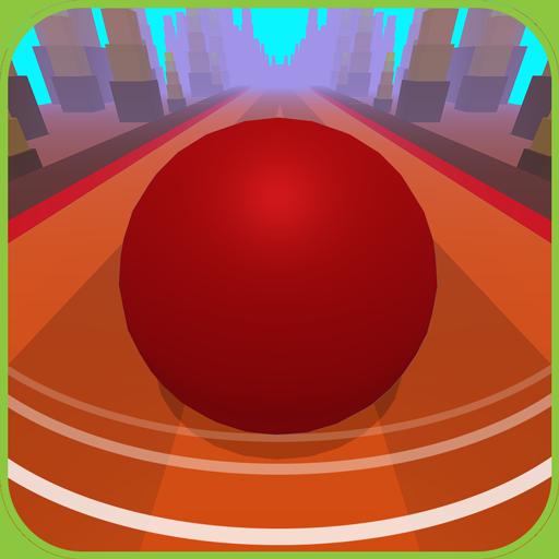 Rolling Ball Race Ball -