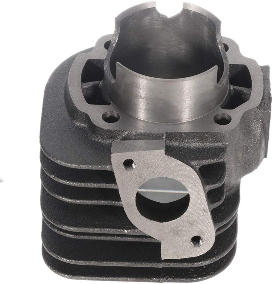 ANPART Cylinder /& Piston Kits Head Replace 0450027 Cylinder Top End Kit Assembly fit for 2001-2006 POLARIS 90 SPORTSMAN